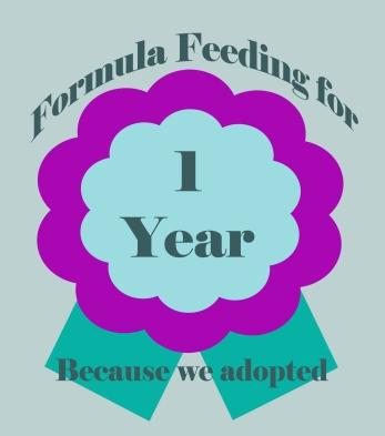 Formula Feeding for Adoption copy